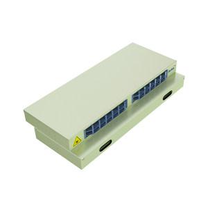 FIBERHOME/烽火通信 金属室内机架式端接型终端盒 无配线盒-24口 1个
