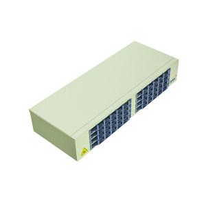 FIBERHOME/烽火通信 金属室内机架式端接型终端盒 无配线盒-48口 1个