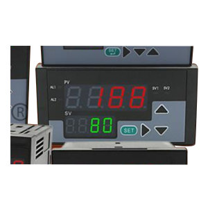 SHIAO/世敖 数字显示仪 SA/C-A0 工作温度0~50℃ 工作电压AC220V 输出信号4~20mA 过程温度0~50℃ 1台