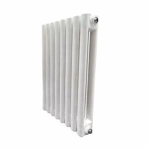 NXT/暖鑫通 暖气片 600*600 立地式 高600㎜ 片距45㎜ 工作压力1MPa 散热量98W/片 1片