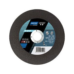NORTON/诺顿 专家系列切割片(通用型) 66252845479 107×1.2×16mm 1片