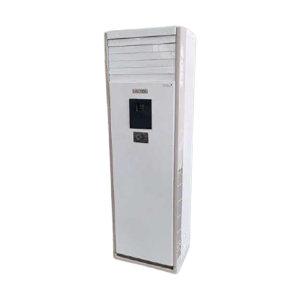 MADEAN/玛德安 防爆立柜式空调 BKGR-50 2HP 冷暖 ExdibmbHPxIICT4Gb 1台