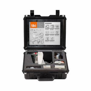 TIKI PRO动力送风过滤式呼吸器专业套装 1113-53 大号面罩 1套