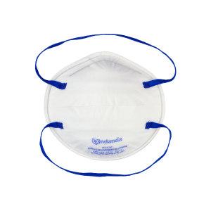 ANDANDA/安丹达 KN95杯状不带阀头戴式口罩 9543C KN95 罩杯 白色 20只 1盒