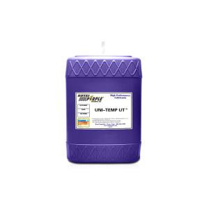ROYALPURPLE/紫皇冠 特效冷冻机油 Uni-Temp 5gal 1桶