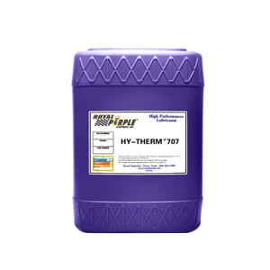 ROYALPURPLE/紫皇冠 高效导热油 Hy-Therm707 5gal 1桶