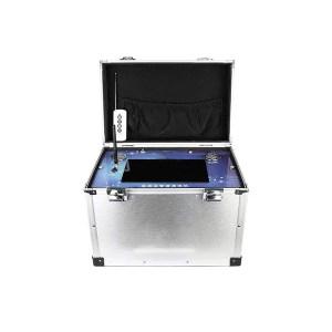OUBOSEN/欧博森 地暖清洗机加空压机 K18 220V 120W 压力0.8MPa 1台