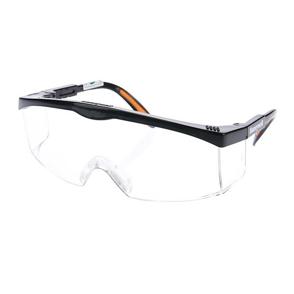 HONEYWELL/霍尼韦尔 S200A亚洲款防护眼镜 100110 防雾防刮擦 1副