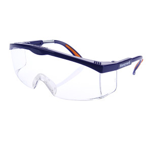 HONEYWELL/霍尼韦尔 S200A亚洲款防护眼镜 100200 防刮擦 1副