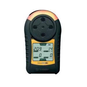 HONEYWELL/霍尼韦尔 Lumidor MiniMax X4系列四合一气体检测仪 MiniMax-1-XFXX(仅可检测LEL) 便携式 扩散式 碱性电池 1台