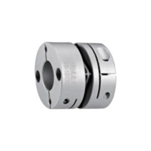 GUANGZHIDA/光之大 铝合金单膜片联轴器 GS-39x34.5-12Kx16K 1个