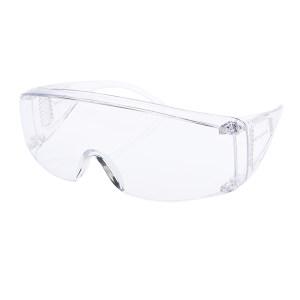 HONEYWELL/霍尼韦尔 VisiOTG-A亚洲款访客眼镜 100002 防雾防刮擦 1副