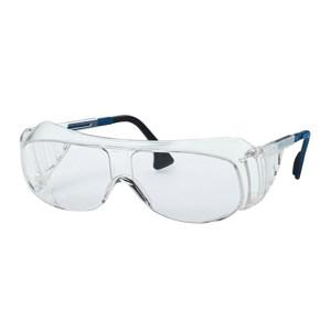 UVEX/优维斯 9161系列访客眼镜 9161305 防雾防刮擦 1副
