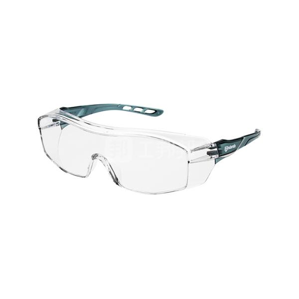 ANDANDA/安丹达 View3000OTG安全眼镜(电商版) 10118 透明 防刮擦 访客 轻量 1副