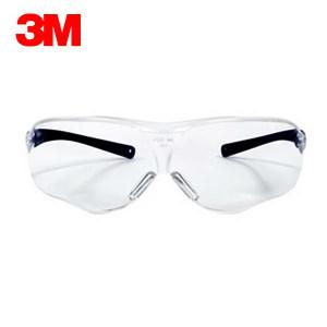 3M 中国款流线型防护眼镜 10434 防雾 1副
