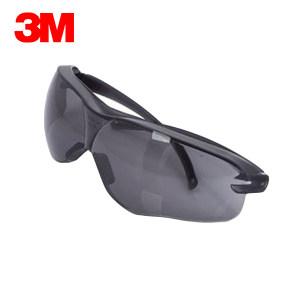 3M 中国款流线型防护眼镜 10435 防雾 1副