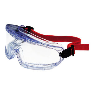 HONEYWELL/霍尼韦尔 V-MAXX运动型护目镜 1007506 防雾防刮擦 1副