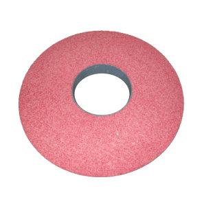 DIAMOND/迪茂得 平行砂轮 P500×75×305mm 红色PA(无台阶) 1片
