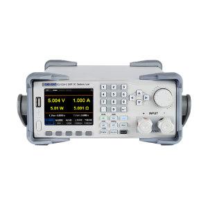 SIGLENT/鼎阳 可编程直流电子负载 SDL1020X 1台