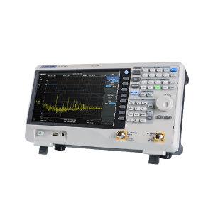SIGLENT/鼎阳 频谱分析仪 SSA3021X Plus 1台