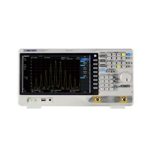 SIGLENT/鼎阳 频谱分析仪 SSA3075X Plus 1台