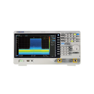 SIGLENT/鼎阳 实时频谱分析仪 SSA3050X-R 1台