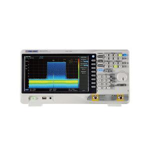 SIGLENT/鼎阳 实时频谱分析仪 SSA3075X-R 1台