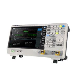 SIGLENT/鼎阳 频谱&矢量网络分析仪 SSA1015X 1台