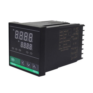 PROSPOV/富斯鹏 温控仪 XMTD-8411 1台
