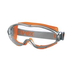 UVEX/优维斯 ultrasonic系列护目镜 9002245 防雾防刮擦 1副