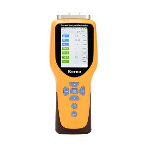 KORNO/科尔诺 尘埃粒子计数器 GT-1000-X-PM6 1个