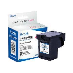 G&G/格之格 墨盒 NH-R00803XLBKplus显墨量 黑色 适用HP DESKJET1110/1111/1112/2130/2131/2132/2133/2134/2655AIO 20mL 1盒