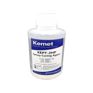 KEMET/基美 冷镶嵌树脂 KEPT-2HP-800615 500mL 1瓶