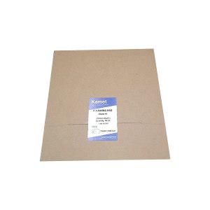 KEMET/基美 抛光布 341584-CHEM-H 230mm 10张 1盒