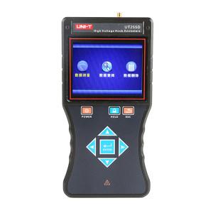 UNI-T/优利德 无线高压钩式大电流表 UT255D 1台