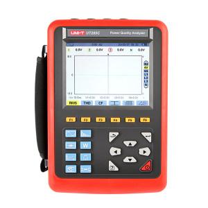 UNI-T/优利德 电能质量分析仪 UT285C 1台