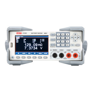 UNI-T/优利德 电池内阻测试仪 UT3563 1台