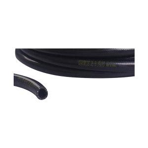 ZIMFLEX/蚱蜢 轻型灵活PVC喷雾软管 931B20-008-50 8mm×2.5mm×50m 黑色 0~20bar 1卷