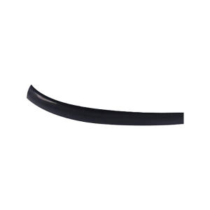 ZIMFLEX/蚱蜢 轻型灵活PVC喷雾软管 931B20-019-50 19mm×4mm×50m 黑色 0~20bar 1卷