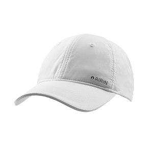 AIRIN/空因 科技冷感棒球帽 AU201PE2000108 亮白色 均码 转印标 1顶