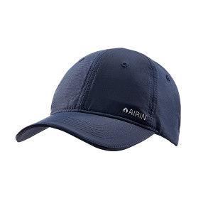 AIRIN/空因 科技冷感棒球帽 AU201PE2000109 藏青色 均码 转印标 1顶