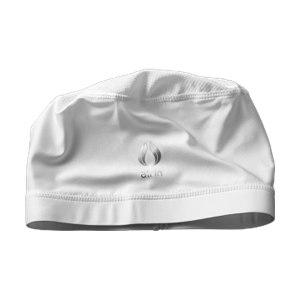 AIRIN/空因 科技冷感运动护帽 AU201PE6000108 亮白色 均码 烫银 1顶