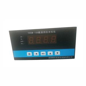YOUHONG/囿宏 五位水位显控仪 YHSW-150/AHIT2S2V0 RS232/RS485 1台
