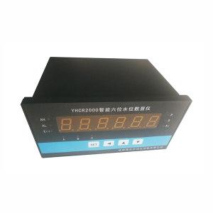 YOUHONG/囿宏 六位水位显控仪 YHCR2000/IAIS2VO RS232/RS485 1台