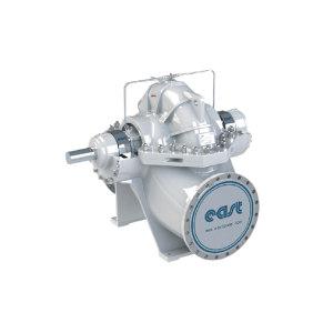EAST/东方泵业 双吸泵 DFSS300-13N/4   铸铁材质 机封形式 不带底座 不带电机 1台