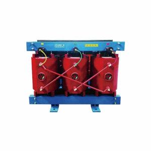 HC/昊诚 干式变压器 SC10-30KVA 初级电压10kV 次级电压380V 不含壳体 器身含风机温控 1个