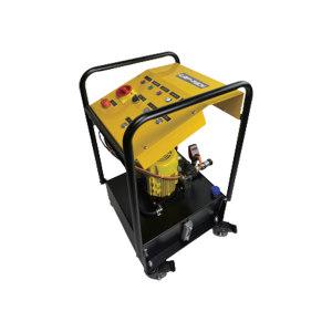 LAF-TECH/拉弗 压力自动保持电动液压泵 LHE-4020EV32WL-APH 1个