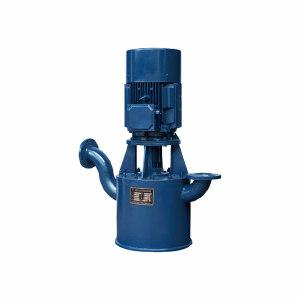 KQ/凯泉 无密封自控自吸泵 65KWFB25-32 额定流量25m3/h 额定扬程32m 自吸高度5m 7.5kW 380V 口径DN65 1台