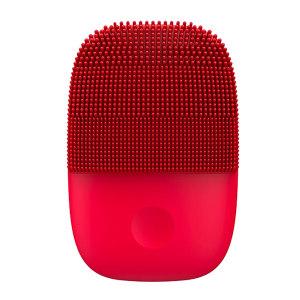INFACE 声波洁面仪升级版 MS2000 红色 0.2W 1个
