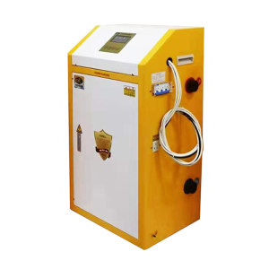 HENGXIN/恒信 电采暖炉辅材 HX-30R配套辅材 含白钢补水箱 泵 阀门 管件材料等112件 1套